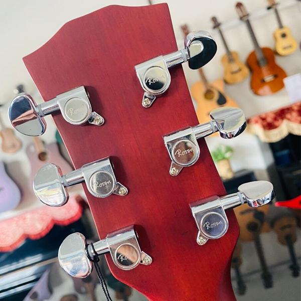 Khóa đàn Guitar Rosen G11