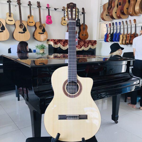 Đàn Guitar CORDOBA C5-CE