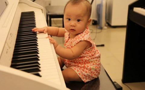 Lưu ý khi mua đàn Piano cho trẻ học tại Biên Hòa