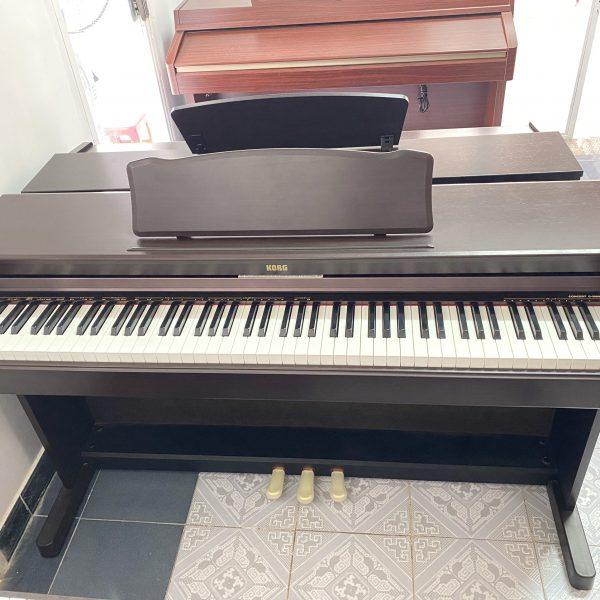 PIANO KORG CONCERT C-3000