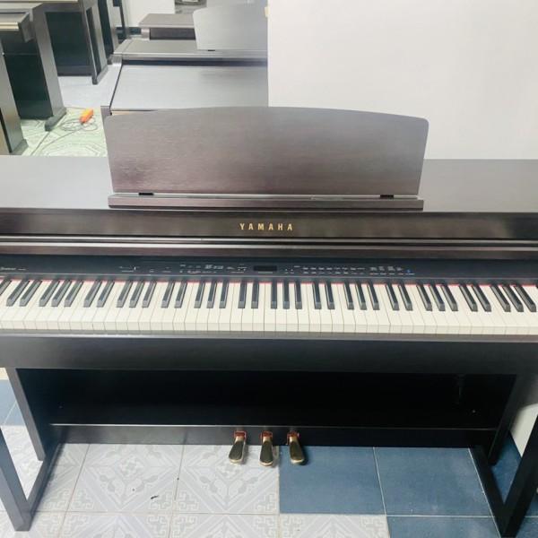 PIANO YAMAHA CLP-470