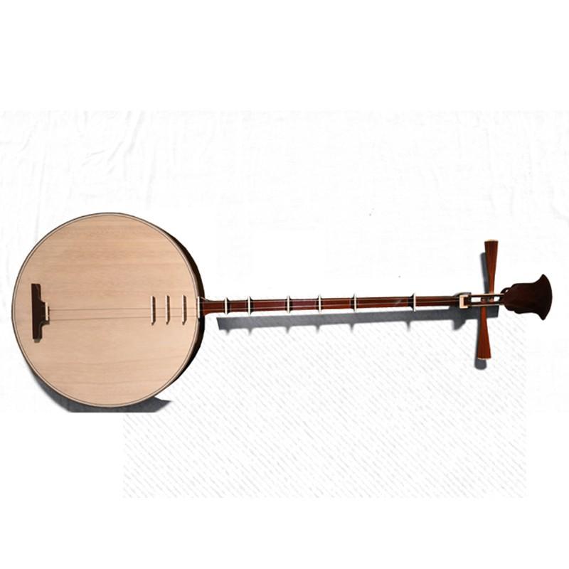 nhạc cụ dân tộc - đàn nguyệt