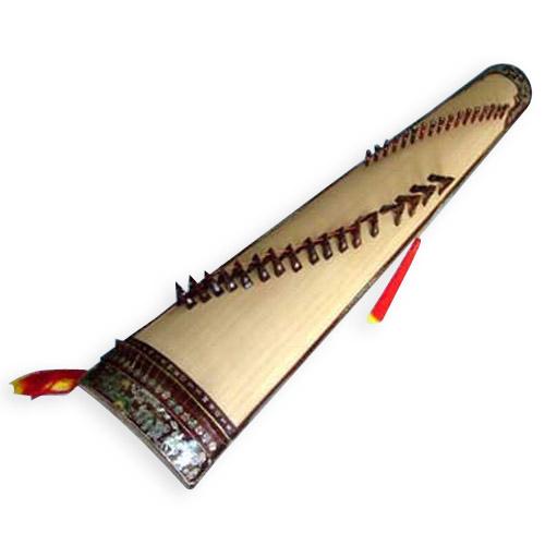 nhạc cụ dân tộc - đàn tranh