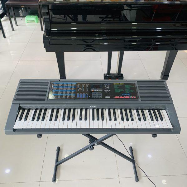 Đàn Organ CASIO CTK-550