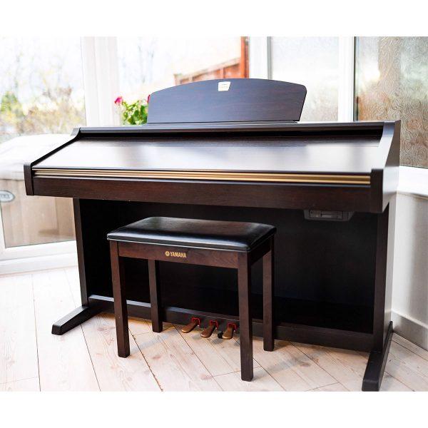 PIANO ĐIỆN YAMAHA CVP-204