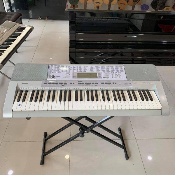 Đàn Organ Casio CTK-4000