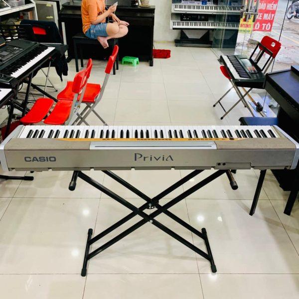PIANO CASIO PRIVIA PX100