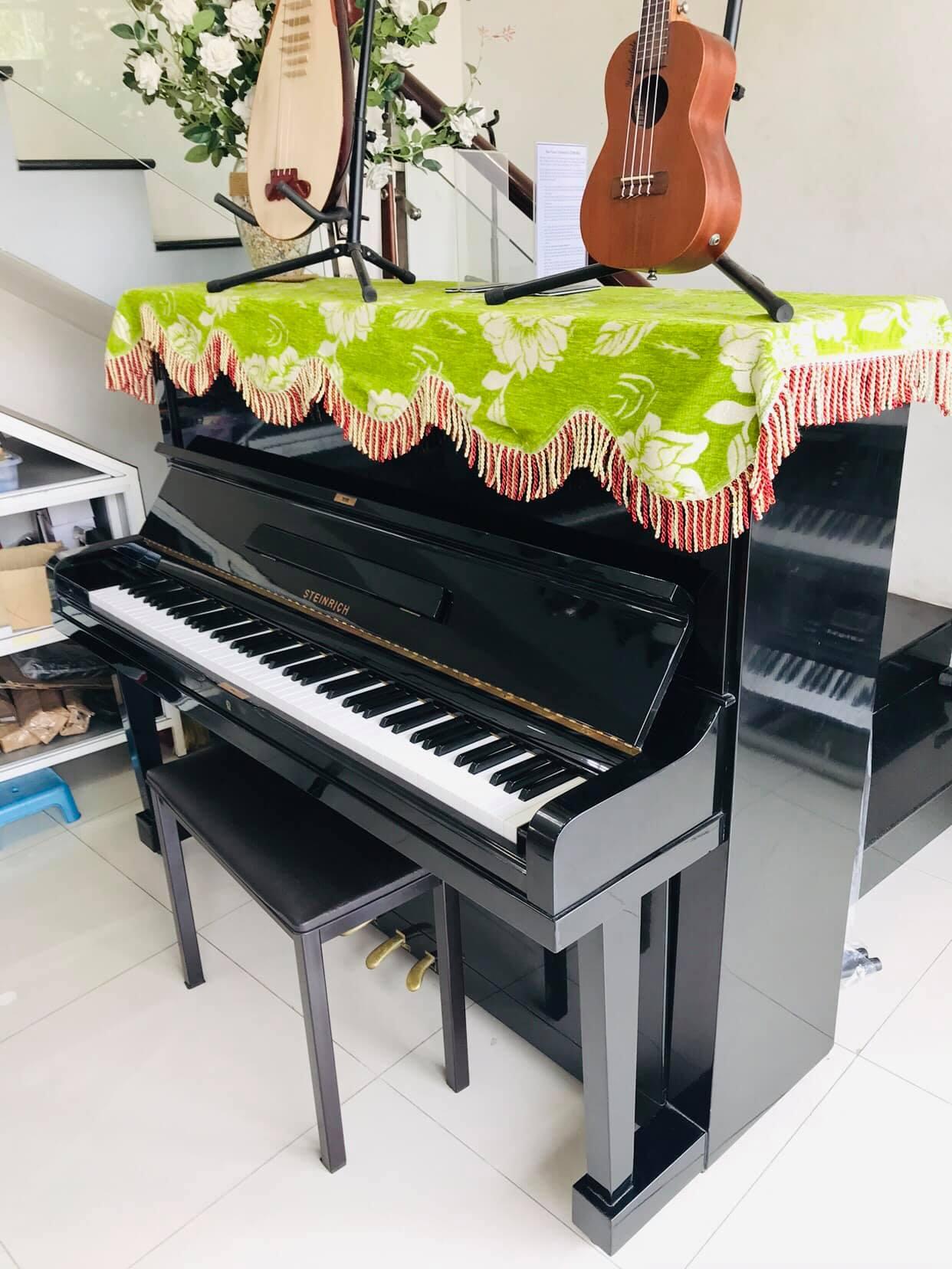 piano cơ Steinrich