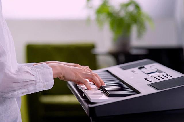 Touch Sensitive Organ