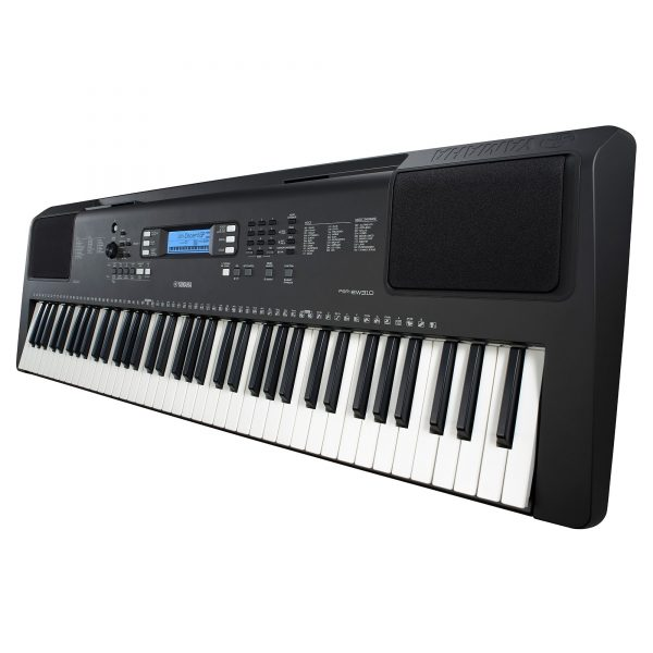 Organ Yamaha PSR-EW310