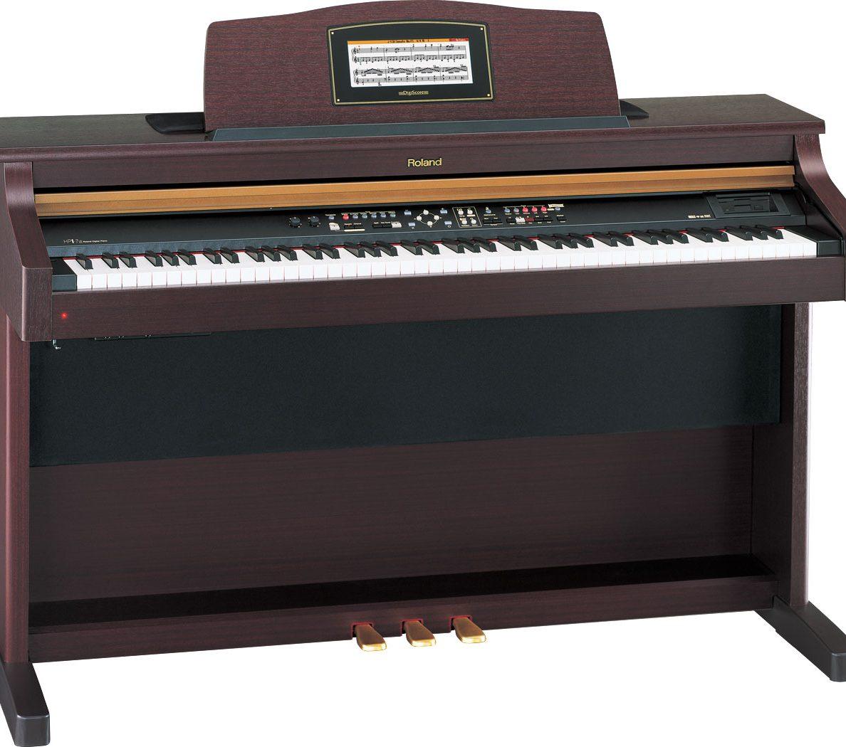 Piano Roland HP-I7