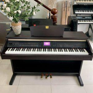 PIANO YAMAHA CVP-401